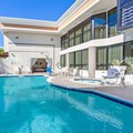 Photo of Holiday Inn Express Newport Beach Pool