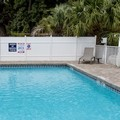 Pool image of Holiday Inn Express Niceville Eglin Afb