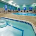 Pool image of Holiday Inn Express Pekin