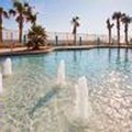 Pool image of Holiday Inn Express Pensacola Beach