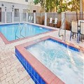 Pool image of Holiday Inn Express Pensacola West Navy Base