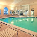 Photo of Holiday Inn Express Pittsburgh Bridgeville Pool