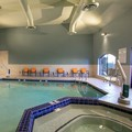 Pool image of Holiday Inn Express Prescott