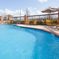 Pool image of Holiday Inn Express Ridgeland Jackson North Area