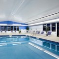 Pool image of Holiday Inn Express Rochelle