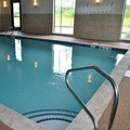 Pool image of Holiday Inn Express Salem
