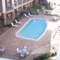 Swimming pool at Holiday Inn Express San Dimas