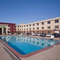 Pool image of Holiday Inn Express San Francisco Airport South