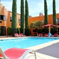 Swimming pool at Holiday Inn Express Sedona Oak Creek
