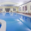 Photo of Holiday Inn Express St. Ignace Lake Front Pool