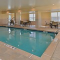 Pool image of Holiday Inn Express St. Louis West O'fallon