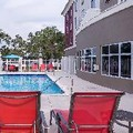 Photo of Holiday Inn Express St. Petersburg Pool