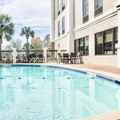 Pool image of Holiday Inn Express Statesboro