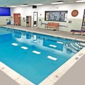 Photo of Holiday Inn Express Stony Brook Pool