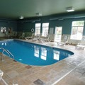 Photo of Holiday Inn Express & Suites Pool