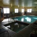 Pool image of Holiday Inn Express & Suites Alamosa