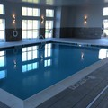 Pool image of Holiday Inn Express & Suites Albany