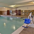 Photo of Holiday Inn Express & Suites Albany Pool