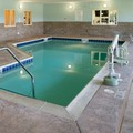 Swimming pool at Holiday Inn Express & Suites Albert Lea