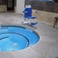 Photo of Holiday Inn Express & Suites Albuquerque N. Balloon Fsta Pk Pool