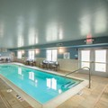 Photo of Holiday Inn Express & Suites Altoona Des Moines Pool
