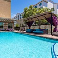 Pool image of Holiday Inn Express & Suites Anaheim Resort