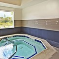 Photo of Holiday Inn Express & Suites Ann Arbor West Pool