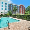 Swimming pool at Holiday Inn Express & Suites Apopka