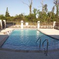 Swimming pool at Holiday Inn Express & Suites Atascocita