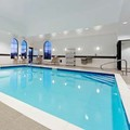 Pool image of Holiday Inn Express & Suites Batavia Darien Lake