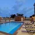 Swimming pool at Holiday Inn Express & Suites Baytown