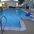 Swimming pool at Holiday Inn Express & Suites Beeville