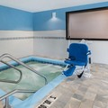 Photo of Holiday Inn Express & Suites Bismarck Pool