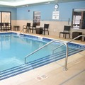 Photo of Holiday Inn Express & Suites Boston South Randolph Pool