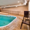 Photo of Holiday Inn Express & Suites Bourbonnais (Kankakee / Bradley) Pool