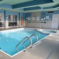 Photo of Holiday Inn Express & Suites Brampton Pool
