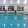 Photo of Holiday Inn Express & Suites Buffalo Pool