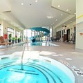 Photo of Holiday Inn Express & Suites Calgary University Pool