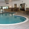 Pool image of Holiday Inn Express & Suites Cambridge Ohio
