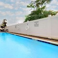 Swimming pool at Holiday Inn Express & Suites Chalmette New Orleans S