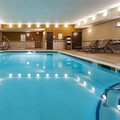 Pool image of Holiday Inn Express & Suites Cheyenne