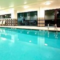 Swimming pool at Holiday Inn Express & Suites (Clemson University & Seneca Area)