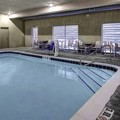 Photo of Holiday Inn Express & Suites Coldwater Pool