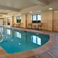 Swimming pool at Holiday Inn Express & Suites Colorado Springs First & Main