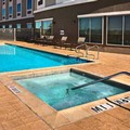 Swimming pool at Holiday Inn Express & Suites Cotulla
