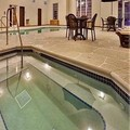 Photo of Holiday Inn Express & Suites Council Bluffs Pool