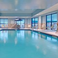 Swimming pool at Holiday Inn Express & Suites Covington