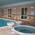 Swimming pool at Holiday Inn Express & Suites Crestview South I 10