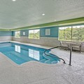 Pool image of Holiday Inn Express & Suites Crossville