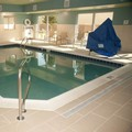 Photo of Holiday Inn Express & Suites Decatur Pool